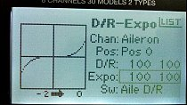 Dual Rates (d/r) & Exponential (expo) Explained   Rc-Help Forum